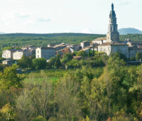 Saint Germain, Ardèche, Sud